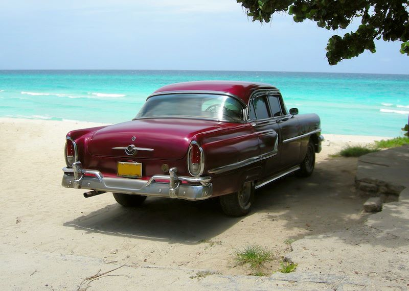 In viaggio verso Cuba: Avana e Varadero