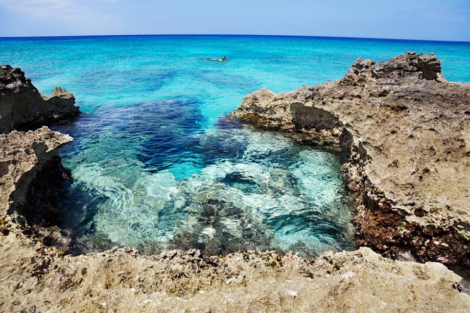 Smith Cove Grand Cayman
