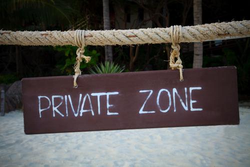 cartello privato