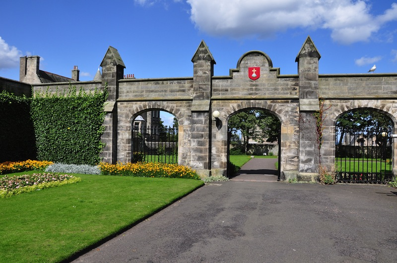 st andrews university in scotland
