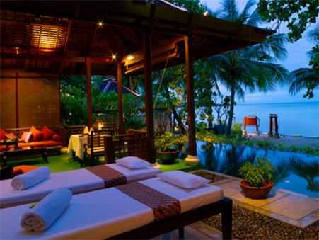 2631759 The Briza Beach Resort Samui Guest Room 3 DEF