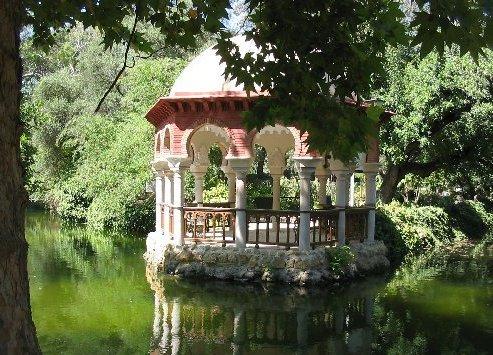 72493 the park of mara luisa sevilla spain