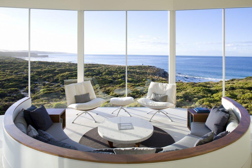 9 Osprey Pavilion Lounge