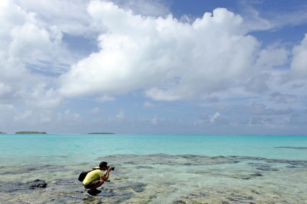 Aitutaki Lagoon Cook Islands 8