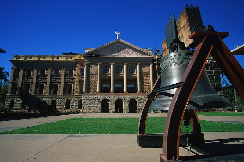 Arizona State Capitol jpg
