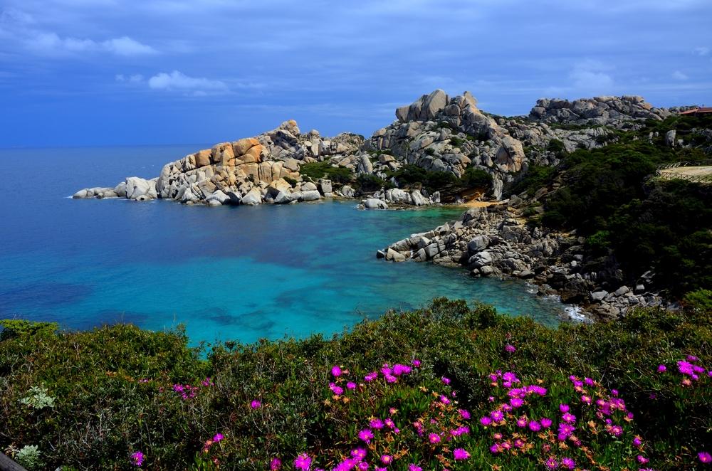 Beach Sardinia