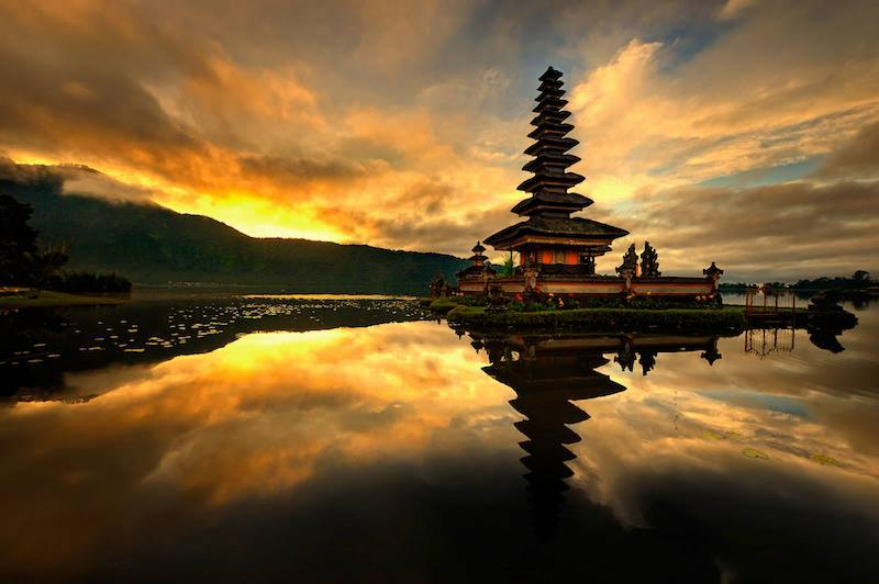 Bedugul Bali_n