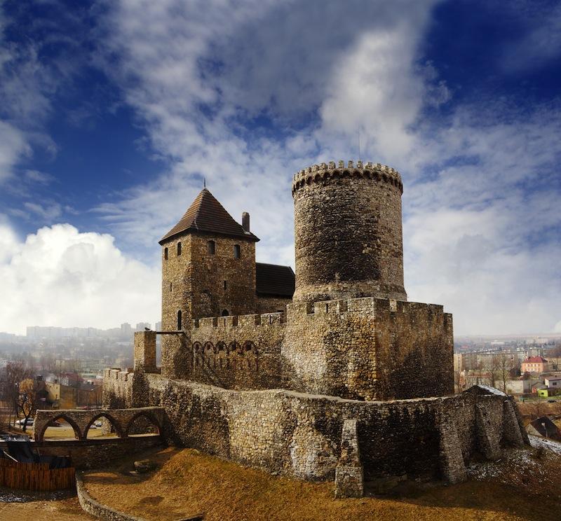Bedzin Poland