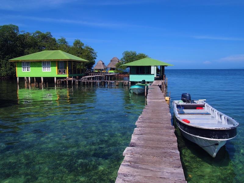Bocas del Toro Panama 1 1