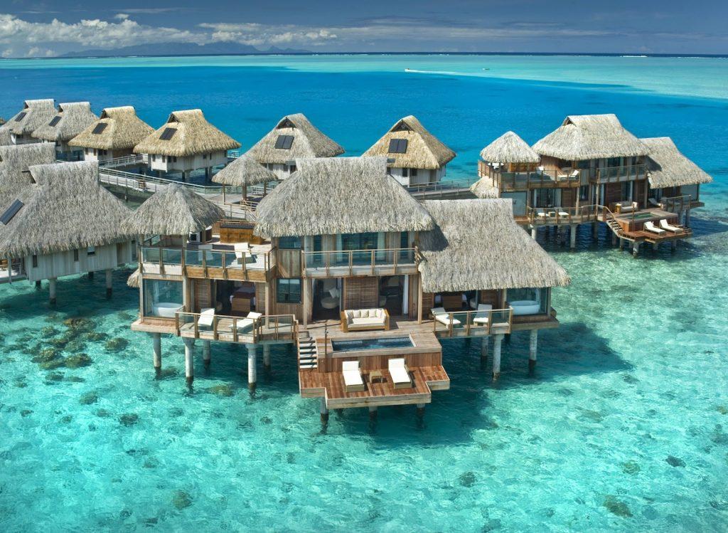 Bora Bora Pearl Beach Resort all inclusive
