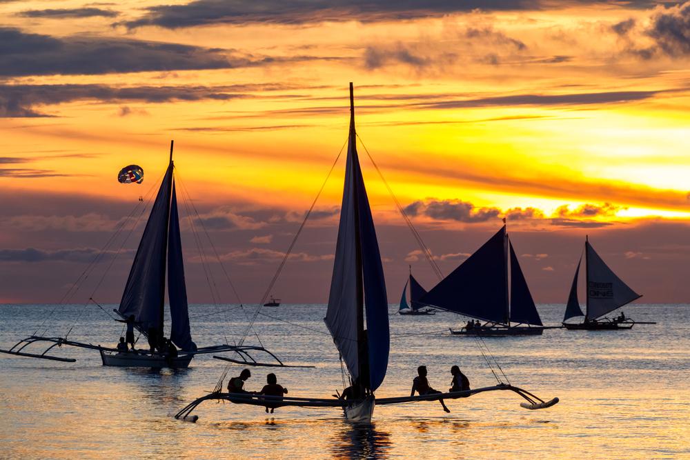 Boracay Island Philippines 1