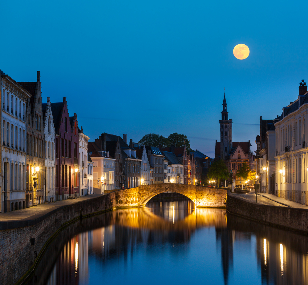 Bruges Brugge