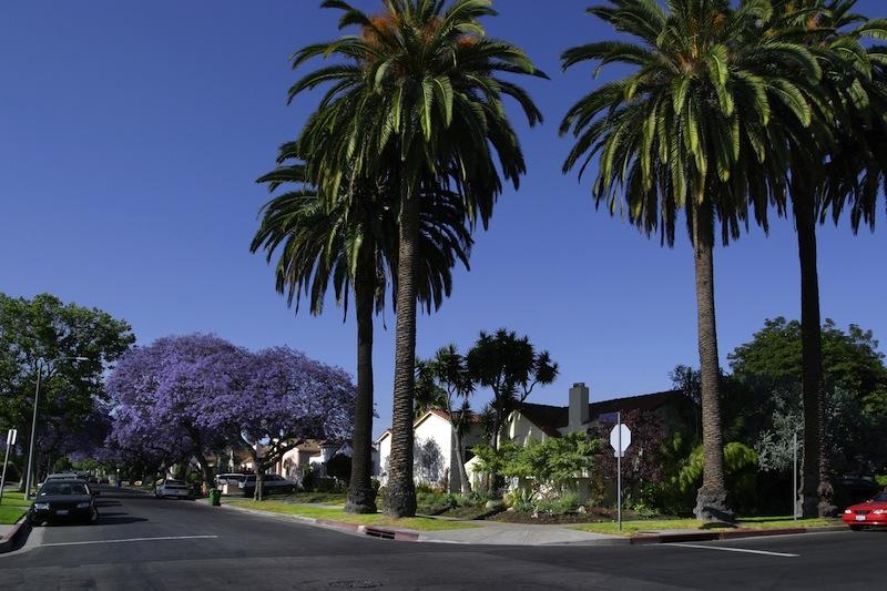 California a dream home