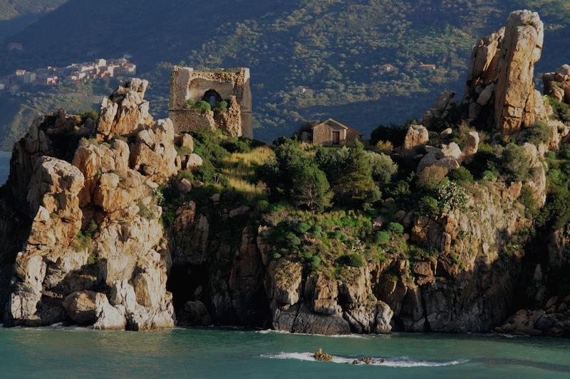 Cefalu on Sicily