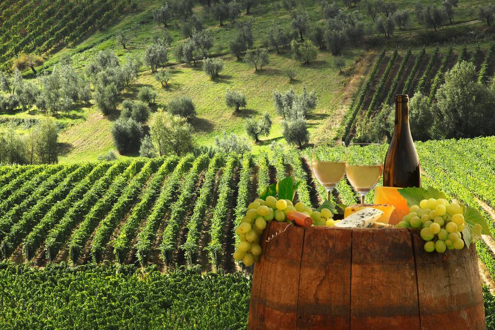 Chianti Tuscany Italy toscana