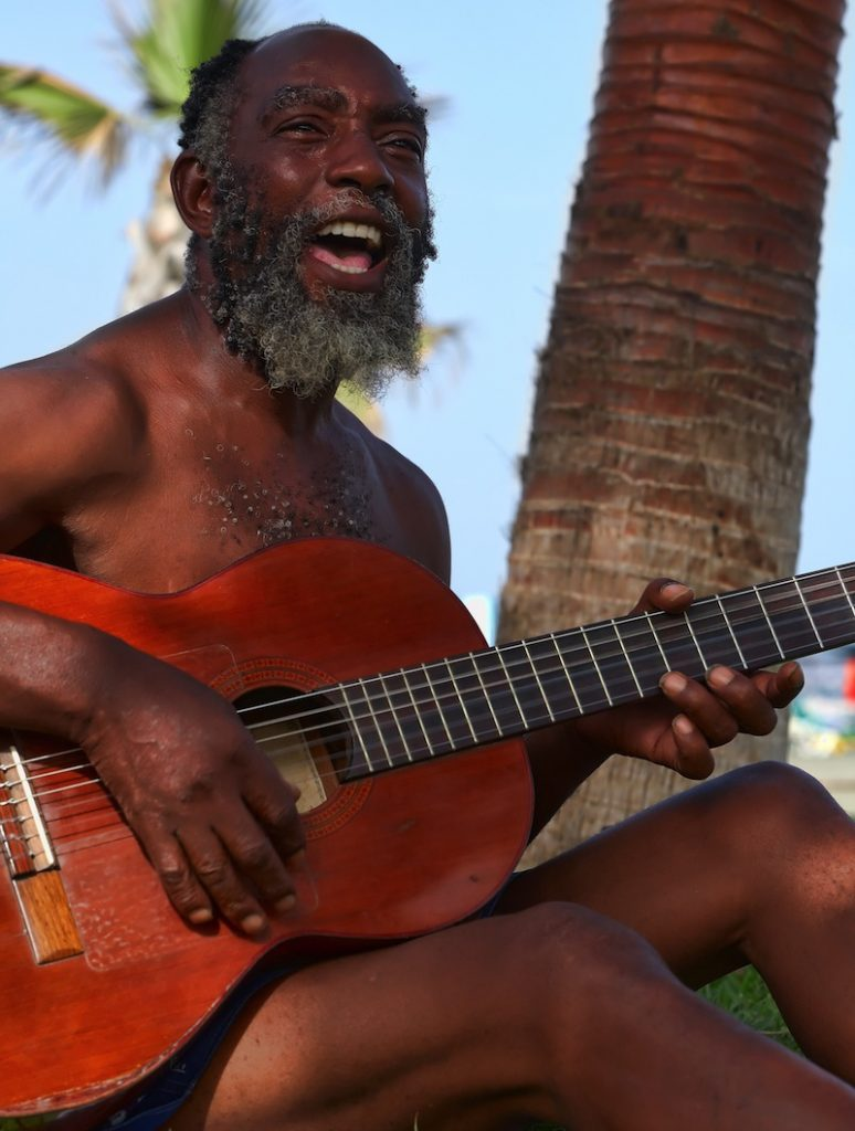 Copia di giamaica