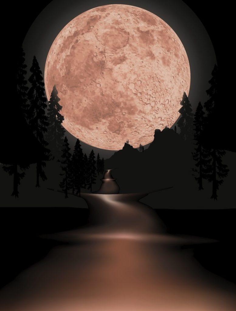 Copia di luna