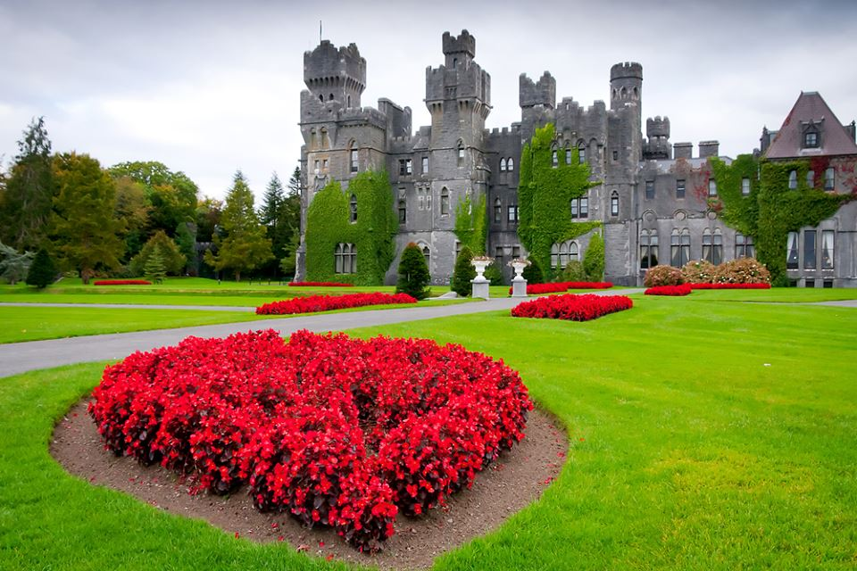 County Mayo Ireland