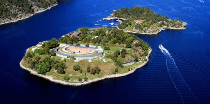 Die Oslofjordregion