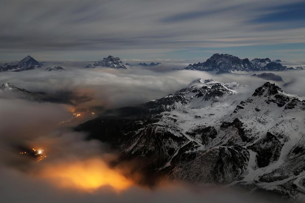 Dolomites Italy Europe