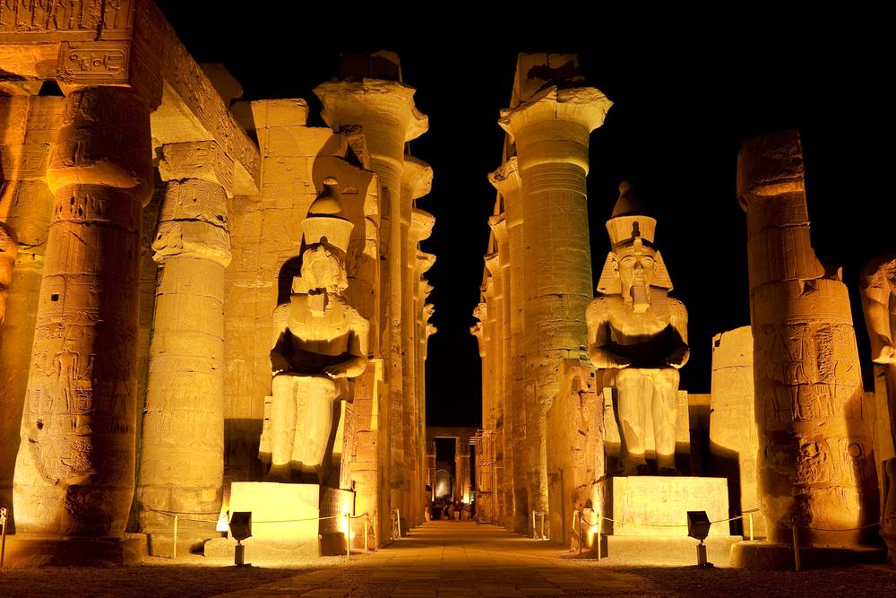 Festival ed eventi in Egitto