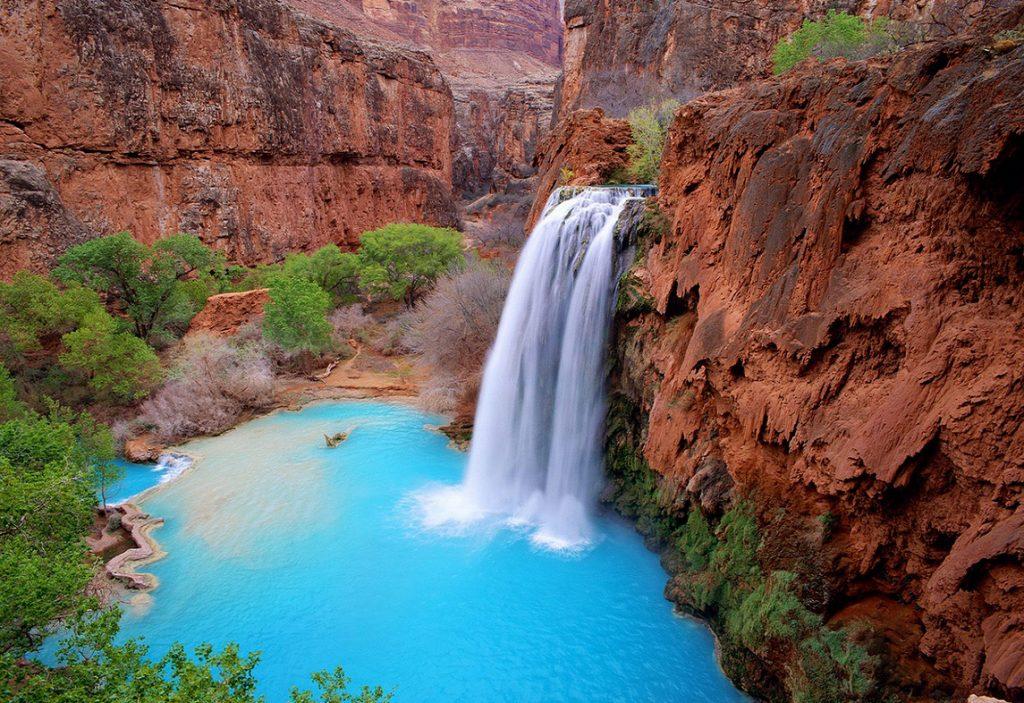 Havasu Falls Arizona21