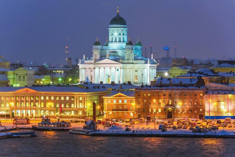 Helsinki Finlandia_n