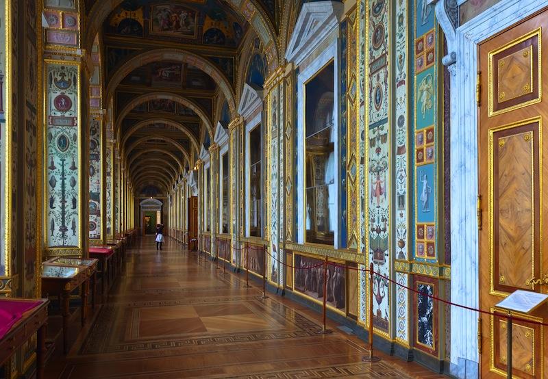 Hermitage Museum 5