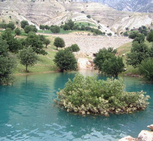 Izeh South Western Iran