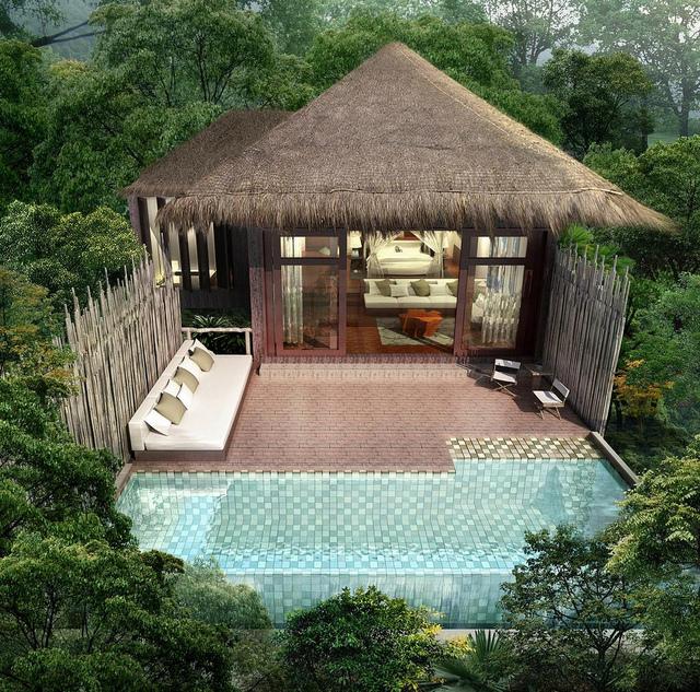 La Cambogia e il lusso privato di Song Saa Private Island