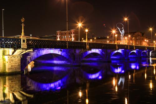Lagan Bridge