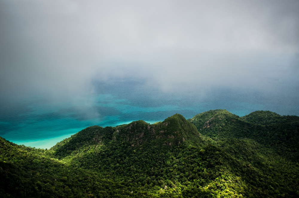 Langkawi Island malesia