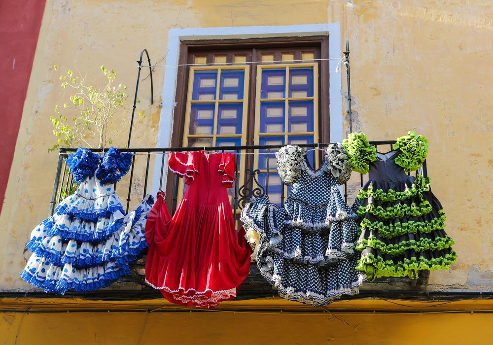 Malaga Andalusia Spain