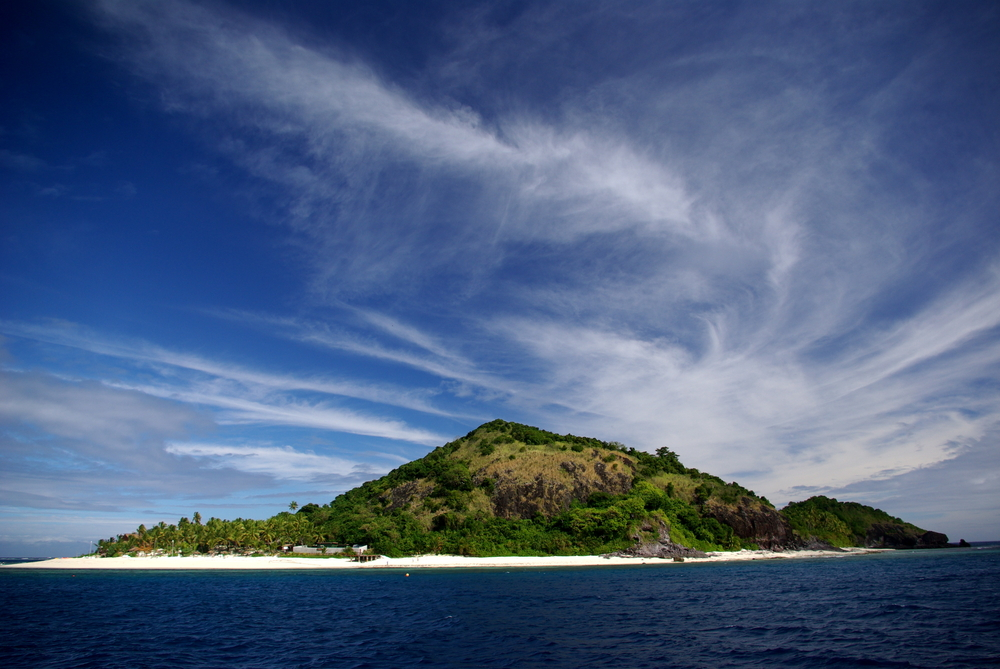 Matamanoa Island Fiji 3