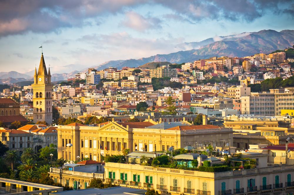 La Sicilia a modo mio – Messina