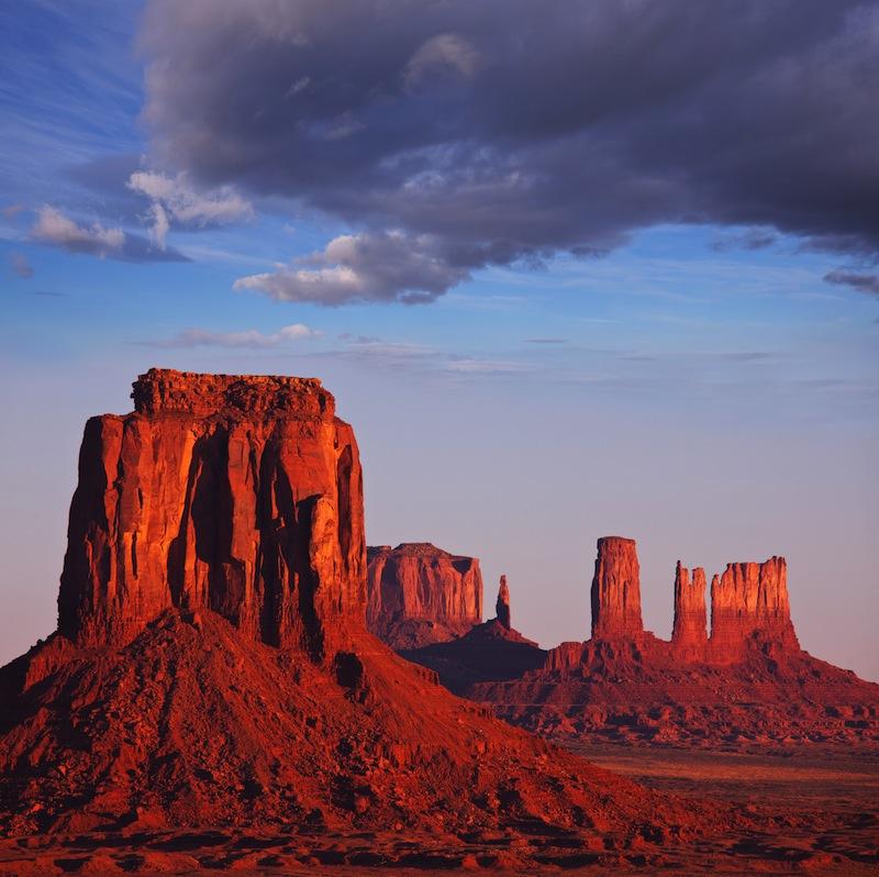Monument ValleyUtahUSA