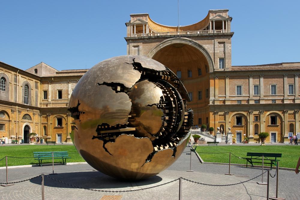 Musei del Vaticano roma