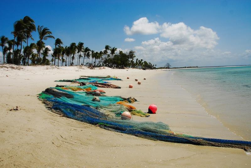 Diario di viaggio in Mozambico