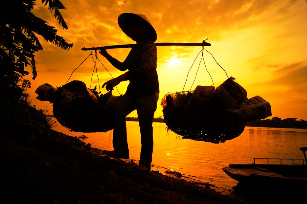Phu Quoc island in Vietnam 0