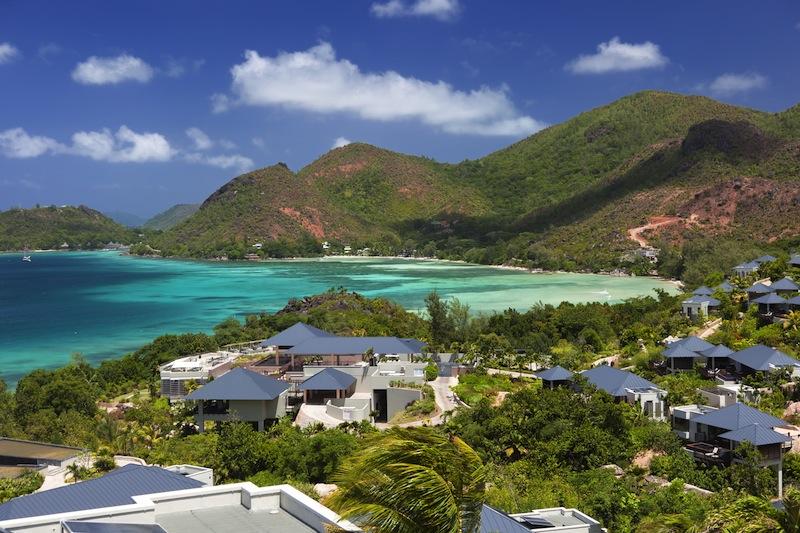 Praslin Seychelles 1