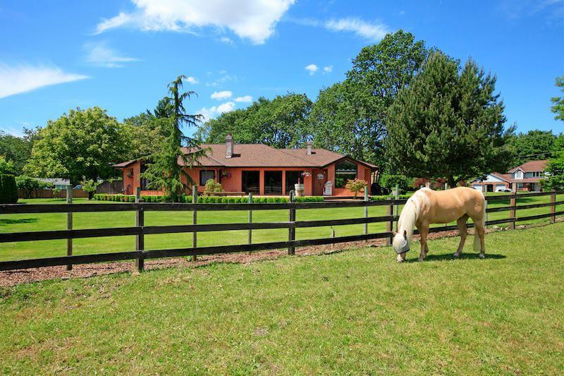 Ranch Texas
