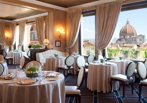 Restaurant Florence 6c