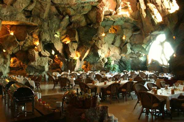 Restaurants Kish Island1