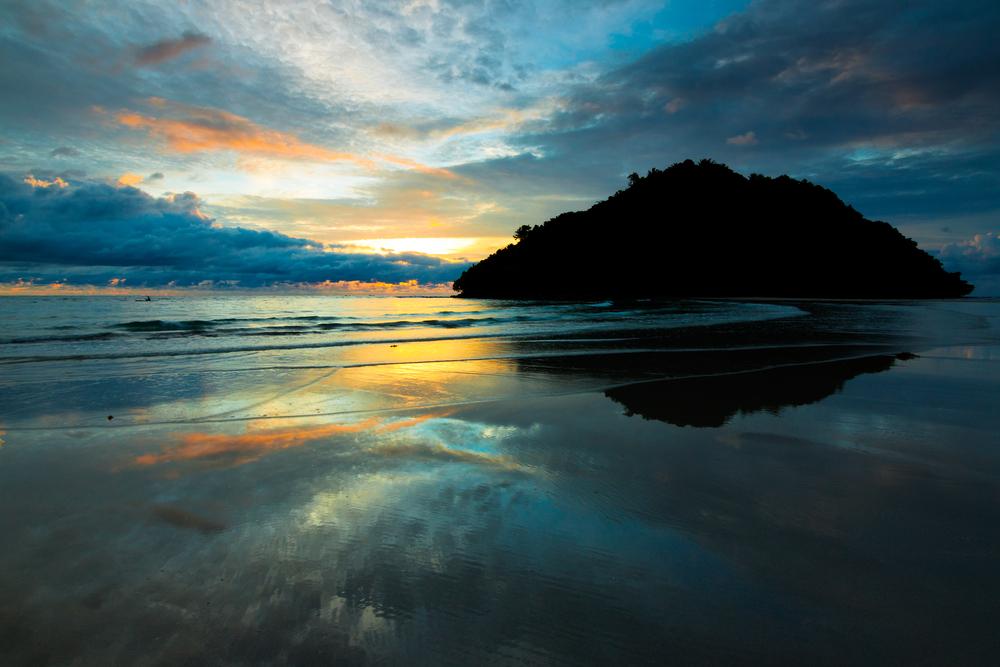 Sabah Borneo Malaysia