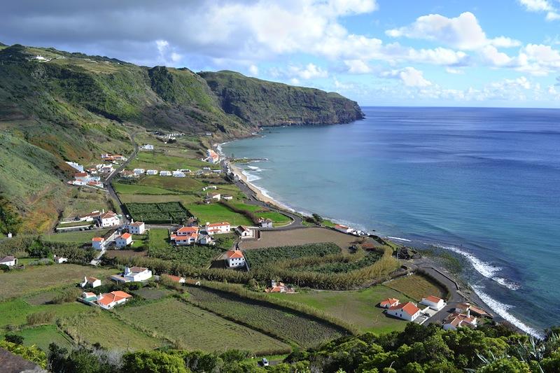 Santa Maria Praia Formosa