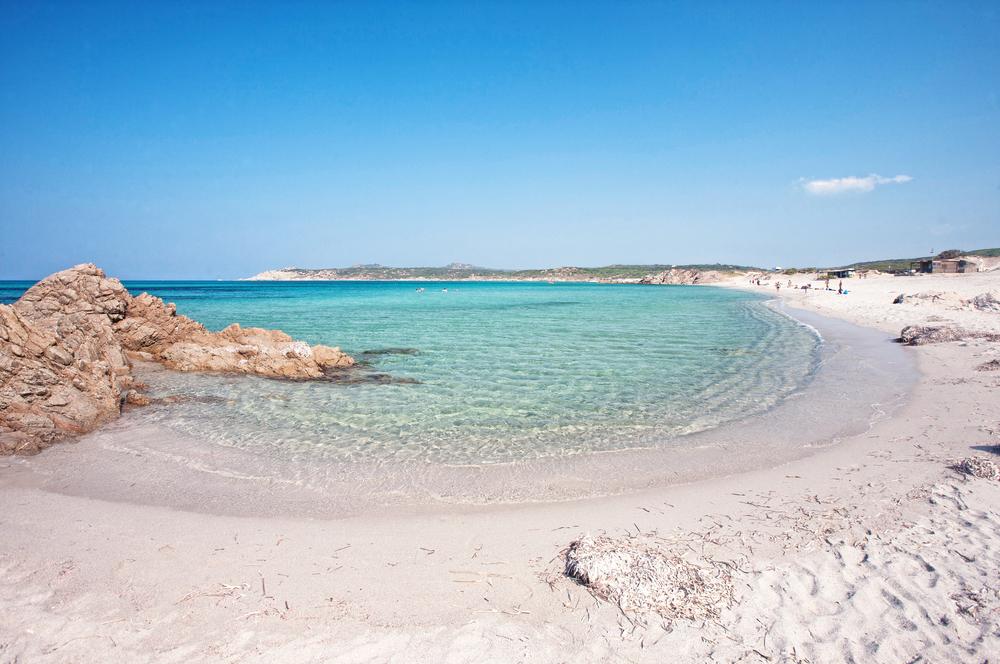 Sardinia Costa Paradiso Rena Majori