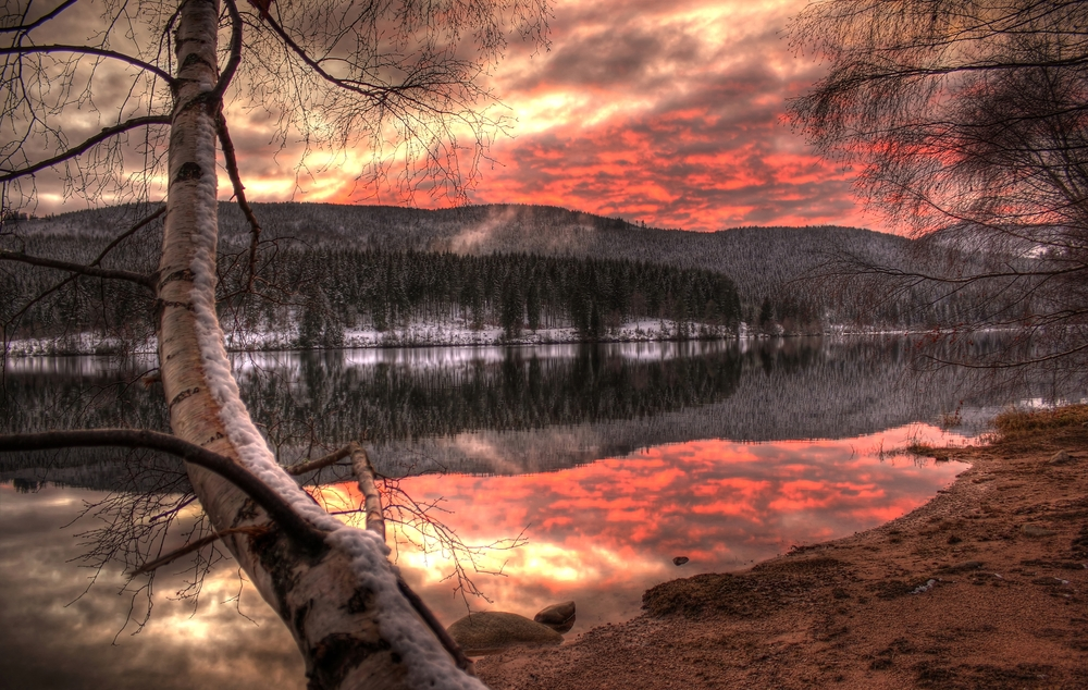 Schluchsee Black Forest Germany7