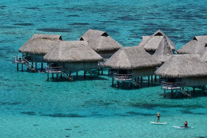 Tahiti Polynesia