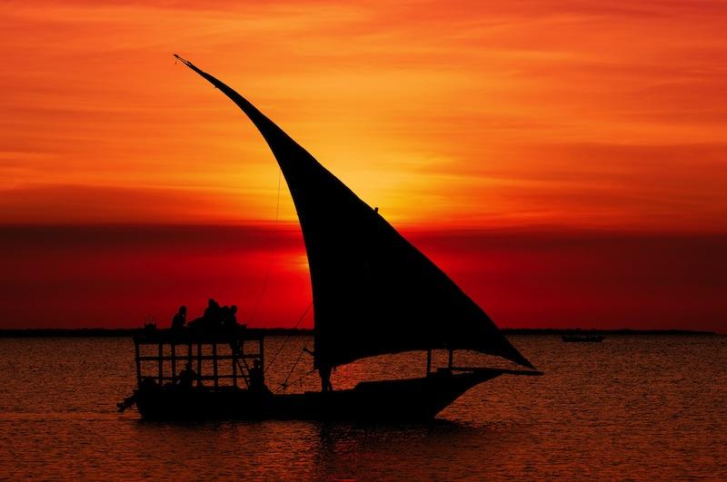 Taken at Nungwi village Zanzibar Island Tanzania