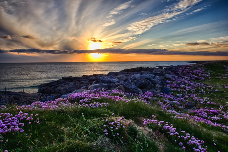 Tangasdale Beach Outer Hebrides jpg
